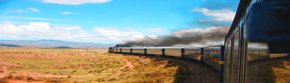 Perurail von Cusco nach Puno